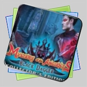 Mystery of the Ancients: Black Dagger Collector's Edition игра