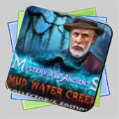 Mystery of the Ancients: Mud Water Creek Collector's Edition игра