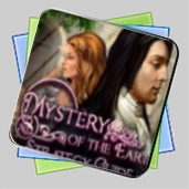 Mystery of the Earl Strategy Guide игра