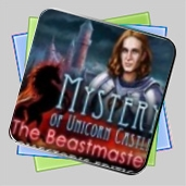 Mystery of Unicorn Castle: The Beastmaster Collector's Edition игра