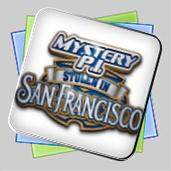 Mystery P.I.: Stolen in San Francisco игра