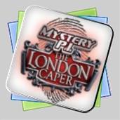 Mystery P.I.: The London Caper игра