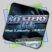 Mystery P.I. - The Lottery Ticket игра