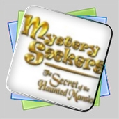 Mystery Seekers: The Secret of the Haunted Mansion игра