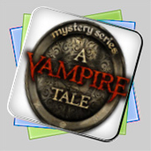 Mystery Series: A Vampire Tale игра