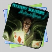 Mystery Solitaire: Arkham's Spirits игра