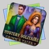 Mystery Solitaire: Grimm's Tales 2 игра