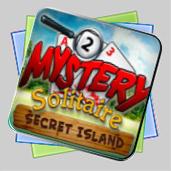 Mystery Solitaire: Secret Island игра