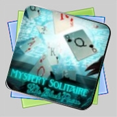 Mystery Solitaire: The Black Raven игра