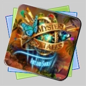 Mystery Tales: Art and Souls игра