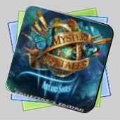 Mystery Tales: Art and Souls Collector's Edition игра