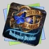 Загадочные истории. Опасные желания. Коллекционное издание игра