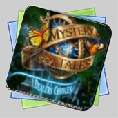 Mystery Tales: Dealer's Choices Collector's Edition игра