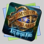 Mystery Tales: Eye of the Fire игра