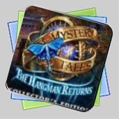 Загадочные истории. Возвращение висельника. Коллекционное издание игра