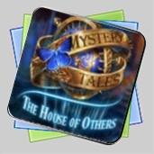 Загадочные истории. Дом иных. Коллекционное издание игра