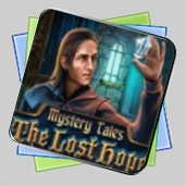 Mystery Tales: The Lost Hope игра