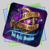 Mystery Tales: The Reel Horror игра