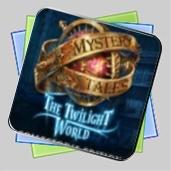 Загадочные истории. Сумеречный мир. Коллекционное издание игра