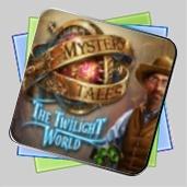 Mystery Tales: The Twilight World игра