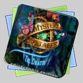 Mystery Tales: Til Death Collector's Edition игра