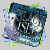 Mystery Trackers: Black Isle Strategy Guide игра