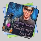 Mystery Trackers: Blackrow's Secret игра