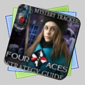 Mystery Trackers: The Four Aces Strategy Guide игра