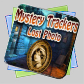 Mystery Trackers: Lost Photos игра
