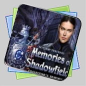 Mystery Trackers: Memories of Shadowfield Collector's Edition игра