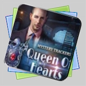 Mystery Trackers: Queen of Hearts игра