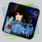 Mystery Trackers: Raincliff Collector's Edition игра