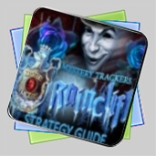 Mystery Trackers: Raincliff Strategy Guide игра