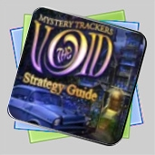 Mystery Trackers: The Void Strategy Guide игра