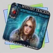 Mystery Trackers: Winterpoint Tragedy Collector's Edition игра