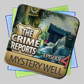 The Crime Reports. Mystery Well игра