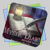 Mystic Diary: Haunted Island Strategy Guide игра