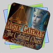 Mystic Gateways: The Celestial Quest Strategy Guide игра