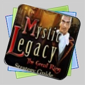 Mystic Legacy: The Great Ring Strategy Guide игра