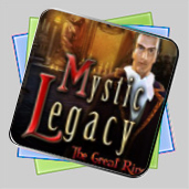 Mystic Legacy: The Great Ring игра