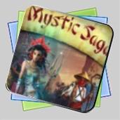 Mystic Saga игра