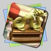 Mystical Dragons игра
