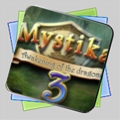 Mystika 3: Awakening of the Dragons игра