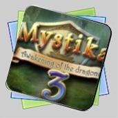 Mystika 3: Awakening of the Dragons игра
