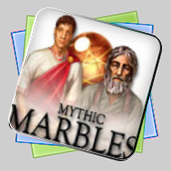 Mythic Marbles игра