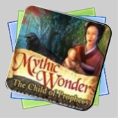 Mythic Wonders: Child of Prophecy Collector's Edition игра