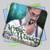 Mythic Wonders: The Philosopher's Stone игра