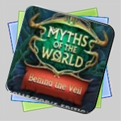 Myths of the World: Behind the Veil Collector's Edition игра