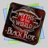Myths of the World: Black Rose игра