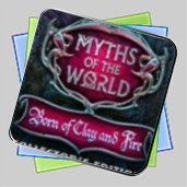 Myths of the World: Born of Clay and Fire Collector's Edition игра
